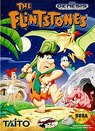 flintstones, the rom